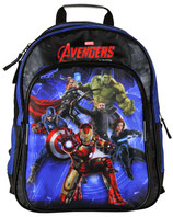 Kinderrucksack The Avengers,Weinnachten,Kinder,Schule,Sport,Verein