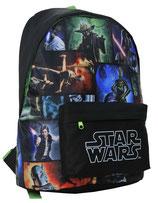 Disney Star Wars Rucksack für Kinder