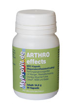 ARTHRO effects