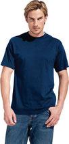 T-Shirt Men's Premium T-Shirt Gr. M-XXL schwarz o. royal PROMODORO
