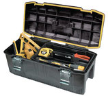 Werkzeugkoffer -LEER- FatMax* Structural Foam B584xT305xH267mm STANLEY