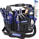 Werkzeugtasche Universal 27-teilig PROMAT