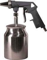 Druckluftsandstrahlpistole ST 0,7 l 320 l/min AEROTEC