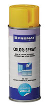 Colorspray seidenmatt, nach RAL 400 ml Spraydose PROMAT CHEMICALS