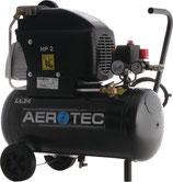 Kompressor Aerotec 220-24 210 l/min 1,5 kW 230 V,50 Hz 24 l AEROTEC