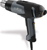 Heißluftgebläse HG 2120 E KF-Set 2200 W 80-630 GradC 150 / 150-300 / 300-500 l/min STEINEL