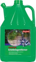 Grünbelagentferner Premium gebrauchsfertig 5 l Kanister ROBBYROB