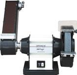 Kombibandschleifmaschine GU 20 S 75 x 762 mm 200 x 30 x 32 mm 600 W 2850 min-¹ OPTI-GRIND