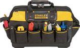 Werkzeugtasche -LEER- FatMax* B490xT260xH280mm Nylon STANLEY