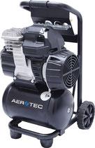 Kompressor Aerotec Zenith 250 TECH 175 l/min 1,1 kW 230 V,50 Hz 10 l AEROTEC