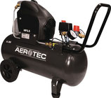 Kompressor Aerotec 310-50 FC 280 l/min 1,8 kW 230 V,50 Hz 50 l AEROTEC