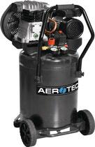 Kompressor Aerotec 420-90 V TECH 360 l/min 2,2 kW 230 V,50 Hz 90 l AEROTEC