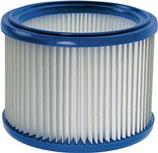Filterelement für Modell Aero 21/26/31 Attix 30/40/50/751/791 NILFISK