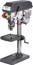 Tischbohrmaschine B 17 Pro basic 15,5 mm (S235JR) MK2 680-2700 min-¹ OPTI-DRILL