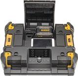 Baustellenradio DWST1-81078 10,8-18 V 230 V DEWALT