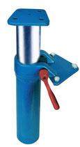 Höhenverstellgerät für B-Breite 120-180mm für PROMAT