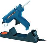 Heißklebepistole Gluematic 5000 Klebeleistung ca. 22 g/min 3-5 min 11 mm STEINEL