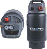 Drucklufttank 14 l 10 bar 9 kg AEROTEC