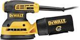Exzenterschleifer DWE 6423 280 W 125 mm 2,6 mm DEWALT