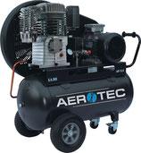 Kompressor Aerotec 780-90 780 l/min 4 kW 400 V,50 Hz 90 l AEROTEC