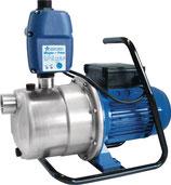 Hauswasserautomat HAN 1500 4300 l/h 50 m 8 m 1390 W NOWAX