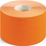 Schleifpapierrolle 115 mm Körnung 40-180 für Holz/Farbe Korund PROMAT