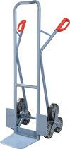 Treppenkarre Höhe 1300 mm Schaufel-Gr. L250xB320mm PROMAT