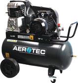 Kompressor Aerotec 650-90-15 bar 420 l/min 3,0 kW 400 V,50 Hz 90 l AEROTEC