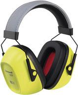 Gehörschutz VeriShild HiVis EN 352 SNR 34dB reflektierende Kapseln HONEYWELL