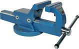 Parallelschraubstock B-Breite 100-180mm Spannweite 125-225mm PROMAT