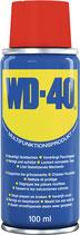 WD - 40 Multifunktionsprodukt versch. Ausführungen WD-40