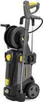 Hochdruckreiniger HD 5/17 CX Plus 480 l/h 170 bar 3 kW KÄRCHER