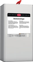 Caramba Intensiv Bremsenreiniger acetonfrei 5 Liter