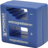 Magnetisier-/Entmagnetisiergerät H48xB50xT28mm Kunststoffgehäuse PROMAT