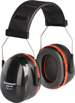 Gehörschutz SAFELINE VIII EN352-1 SNR 33 dB PROMAT