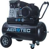 Kompressor Aerotec 600-90 TECH 600 l/min 3 kW 400 V,50 Hz 90 l AEROTEC
