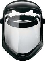 Gesichtsschutzschirm Bionic EN 166 Scheibe: Polycarbonat HONEYWELL