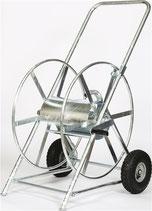 Schlauchwagen Profi II Anschlussgewinde 33,3 mm G 1 Zoll Stahl ALBA