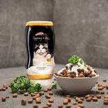 topping + dip Geflügel für Katzen 300ml