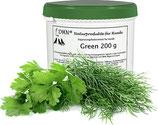 ... die Unterstützung bei chronischen Erkrankungen: Green 200g
