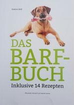 """""""Das BARF-Buch"""" von Nadine Wolf"""
