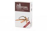 Hawlik Cordyceps Extrakt + Pulver 60 Kapseln