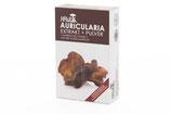 Hawlik Auricularia Extrakt + Pulver 60 Kapseln