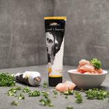 snack + training Geflügel für Hunde 100g