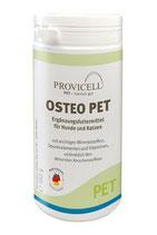 für die Gelenke: OSTEO PET 180g