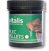 Vitalis Pleco Pellets