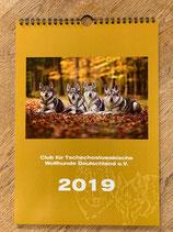 TWH Kalender 2019