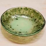 KLEINE BOWL olivgrün, mint, salomon und klar