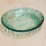 KLEINE BOWL wassergrün und klar