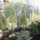 BAUM im SCANDI STYLE für den Minigarten - grün